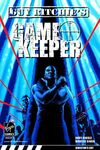 Gamekeeper Comic Books. Gamekeeper Comics.